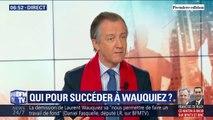 Baroin, Pécresse, Bertrand... Qui pourrait succéder à Laurent Wauquiez à la tête des Républicains?