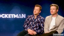 Taron Egerton and Richard Madden Pick the Best Elton John Song for Every Life Situation