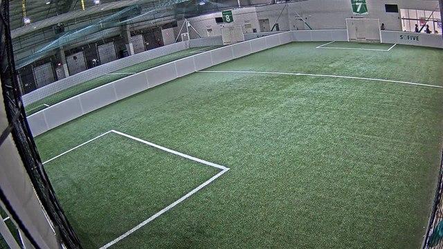 06/03/2019 00:00:01 - Sofive Soccer Centers Rockville - Camp Nou