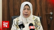 Zuraida: Learn from party defections