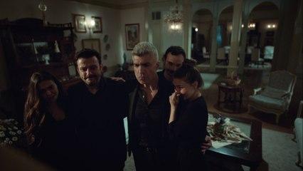 İstanbullu Gelin 87. Bölüm (Final) Konakta Büyük Yas