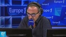 Démission de Laurent Wauquiez : tout reste à faire pour la droite !