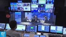 """Jean-François Copé estime que la démission de Laurent Wauquiez était """"sans doute inévitable"""""""