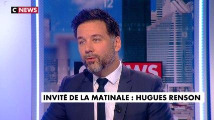 Hugues Renson - CNews lundi 3 juin 2019