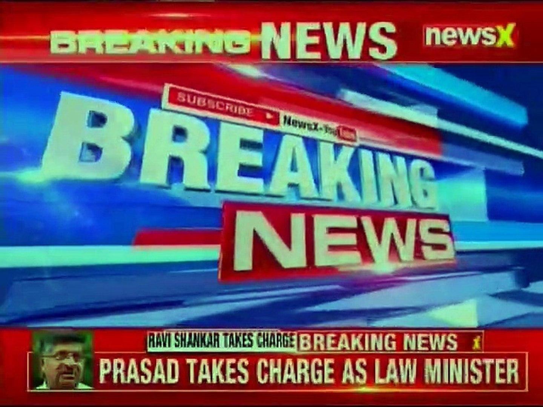 BJP MLA Balram Thawani Assault NCP Woman Leader In Gujarat, Video Goes Viral