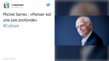 Une pluie d'hommages salue la mémoire de l'«humaniste» Michel Serres