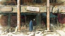 The Swallows of Kabul / Les Hirondelles de Kaboul (2019) - Excerpt 1 (English Subs)