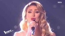 The Voice 8 : Leona winter est éliminée !