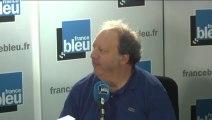 Ici c'est France Bleu Paris La chronique PSG  de Stephan Bitton