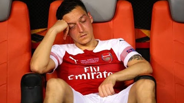 This Week Is Crunch Time For Mesut Ozil! | AFTV Transfer Daily