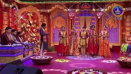 App Special Song-Rama Taraka Rama ,K.Ramachari & Team  _ EP 140 _ 26-05-19 _ SVBC TTD