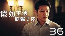 【超清】《假如生活欺骗了你》第36集 陆毅/秦海璐/耿乐/吴越/郭京飞/马境