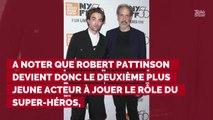 Quand verra-t-on le film Batman avec Robert Pattinson ?