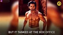 EXCLUSIVE: Varun Dhawan walks out of Karan Johar's venture Rannbhoomi, is Kalank's failure to be blamed?