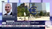 Le point macro: Réunion de la BCE ce jeudi et une de la Fed les 18 et 19 juin prochains - 03/06