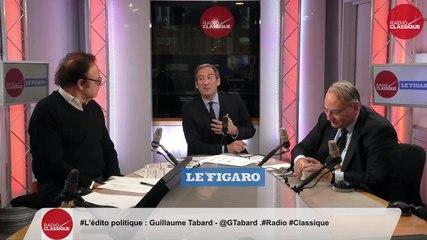 Jean-Louis Bourlanges - Radio Classique lundi 3 juin 2019