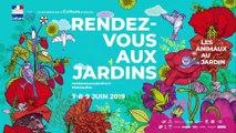 Jamy Gourmaud raconte la faune