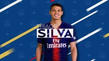 Best-of 2018-2019 : Thiago Silva