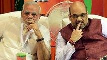 Why Sushma Swaraj not included in New Modi Government, नरेंद्र मोदी कैबिनेट 2.0 में अब सुषमा नहीं