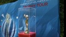 Trophée FIFA 2019