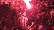 Gazişehir Gaziantep'in savunma oyuncularından şampiyonluk yorumu
