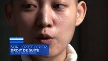 DROIT DE SUITE - Bande Annonce - Tian Anmen, la mémoire interdite
