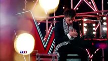 """La finale de """"The voice"""" exceptionnellement ce jeudi à partir de 21h00 sur TF1"""