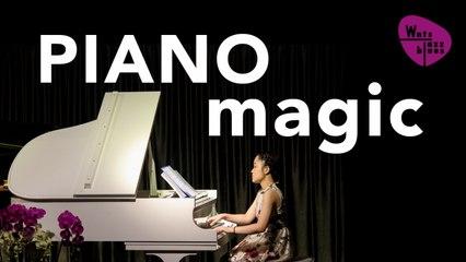 Piano Magic - Instrumental Playlist