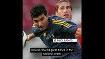Sergio Ramos pays tribute to Jose Antonio Reyes