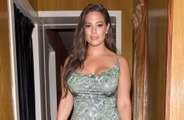 Ashley Graham had to work harder in modelling because of her size