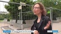 Trottinettes électriques : une pianiste blessée lors d'un accident à Paris