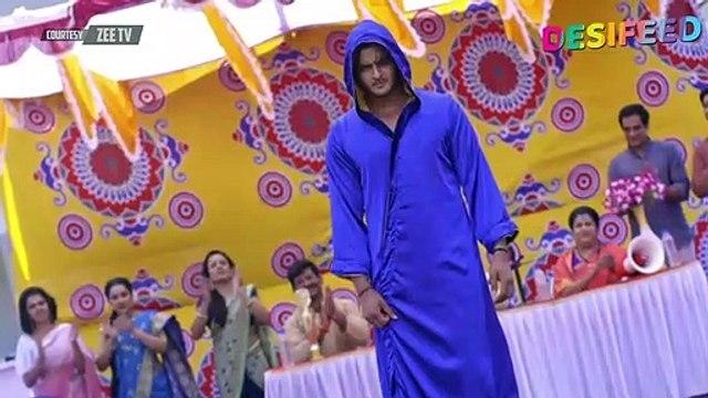 Tujhse Hai Raabta - 4th June 2019 Zee TV Serial News