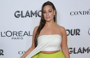 Ashley Graham: 'Fashion lacks diversity'