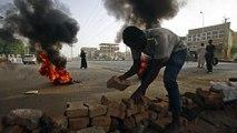 13 قتيلا خلال محاولة القوات السودانية فض الاعتصام في الخرطوم