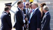 """Meghan Markle flinguée par Donald Trump, il dément l'avoir traité de """"méchante"""""""