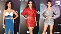 GQ 100 Best Dressed Awards 2019: Katrina Kaif, Sonam Kapoor, Kriti Sanon
