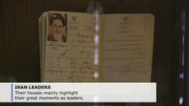 Legacy of late Iranian leaders kept alive through their homes