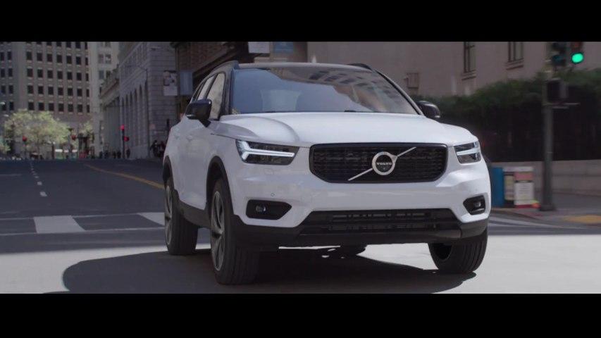 Volvo Cars and POC develop world-first car -bike helmet crash test