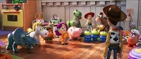 Toy Story 4 - Extrait du film - Rencontrez Fourchette!