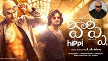 Hippi Movie Motion Poster | Karthikeya | Jd Chakravarthy