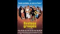 Generique de Fin-Restons Groupes-Alexandre Desplat