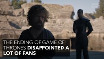 """Game Of Thrones: Isaac Hempstead Wright (Bran) Thought The Finale Of The Series Was A """"Joke"""""""