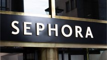 Sephora Will Close For Diversity Training After SZA Incident