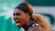 Serena Williams Has A 'Bad Personality' Says Tennis Player