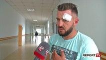 Flet për Report Tv djali i ish-truprojës së Berishës: Si na rrahën pasi thërritën emrin e tim ati