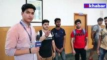 Delhi University Admission 2019, Students speaks on the Admissions in Delhi University,DU Admission
