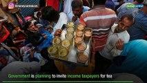 PM Narendra Modi to invite top taxpayers to tea: Report