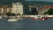 Nave contro battello a Budapest: il Danubio restituisce un corpo
