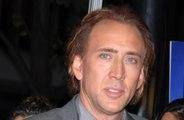 Nicolas Cage is divorced