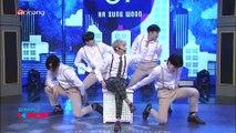 [Simply K-Pop] HA SUNG WOON(하성운) - BIRD